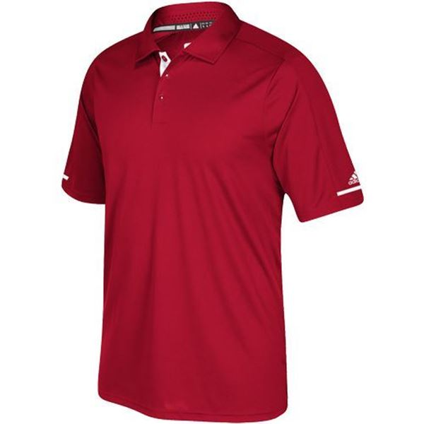 Picture of adidas Game Built Climachill Polo